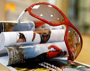 brillenglas sportbrillen