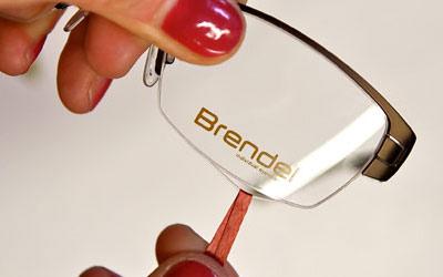 brillen reperatur