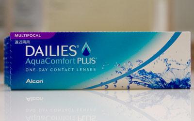 Linsentypen Tages-Kontaktlinsen