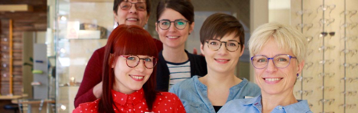 Team Butzke Brillen